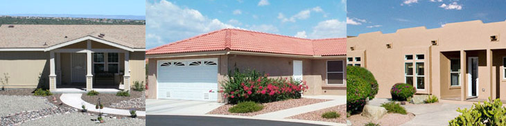 Stuc o flex international manufactured homes Stucco modular homes